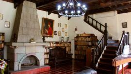 Casa Flavio Herrera es declarada Patrimonio Cultural de la Nación, Ciudad de Guatemala