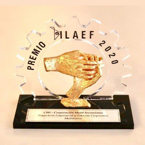 corporacion-multi-inversiones-cmi-recibio-premio-internacional-empresa-familiar-premios-IADEF-ILAEF-2020