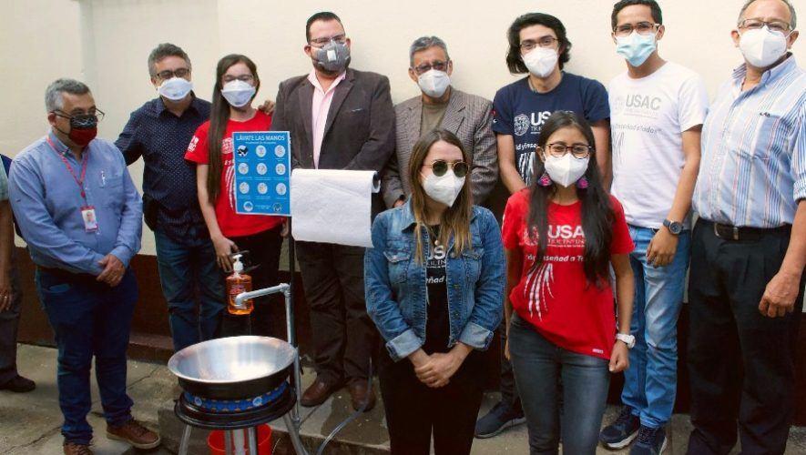 estudiantes-usac-entregaron-lavamanos-capalav-municipios-quiche