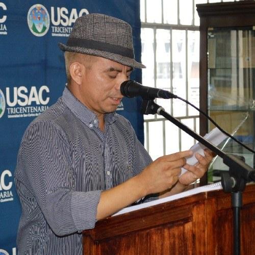 guatemalteco-giovany-coxolca-gano-premio-poesia-editorial-praxis-2020-mexico-escritor