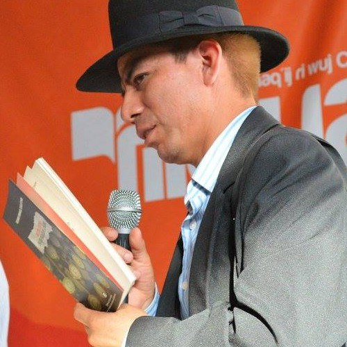 guatemalteco-giovany-coxolca-gano-premio-poesia-editorial-praxis-2020-mexico-libros-editorial-universitaria
