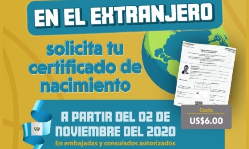 guatemaltecos-extranjero-tramitar-certificados-nacimiento-renap-precio