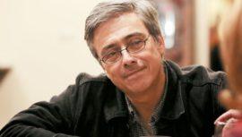 José Luis Perdomo es el ganador del Premio Nacional de Literatura