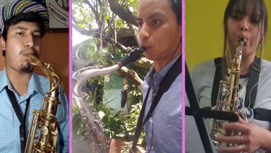 orquesta-jazz-totonicapan-compartio-interpretacion-musical-pantera-rosa