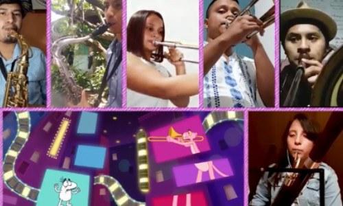 orquesta-jazz-totonicapan-compartio-interpretacion-musical-pantera-rosa-video-musicos-guatemaltecos-departamentos