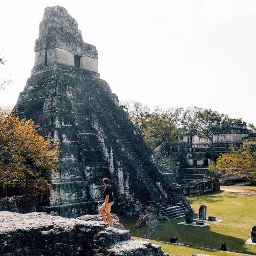 telemundo-destaco-reportaje-tikal-simbolo-cultura-maya-pueblos-america-centro-ceremonial