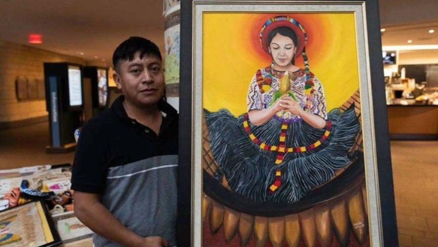ubaldo-sanchez-destacado-telemundo-pinturas-expuestas-importantes-museos