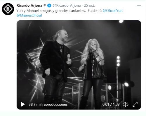 yuri-mijares-cantaron-fuiste-tu-guatemalteco-ricardo-arjona-gaby-moreno-historia-disco-independiente