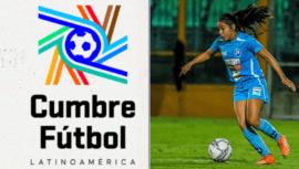 Ana Lucía Martínez será invitada especial en la Cumbre del Fútbol Latinoamericano