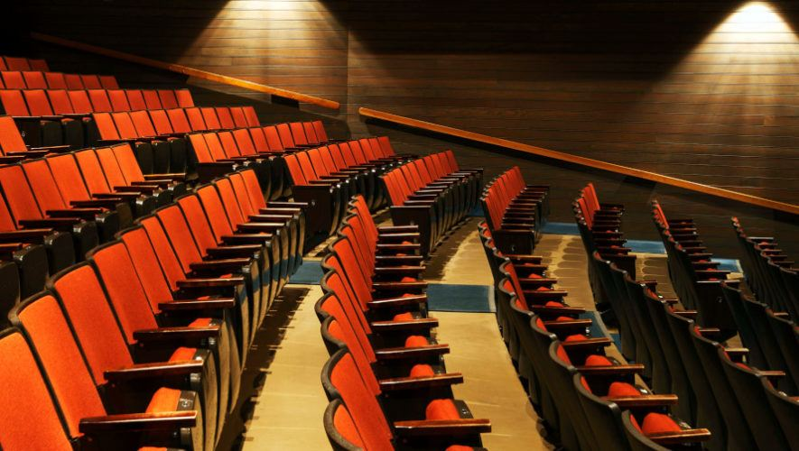Apertura de cines en Guatemala es segura mientras se sigan las medidas