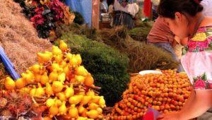 Bazares navideños en la Zona 1, Ciudad de Guatemala | Diciembre 2020