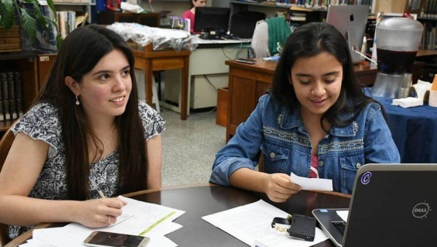 Becas a las que podrás aplicar en la Semana de la Educación Internacional de EducationUSA