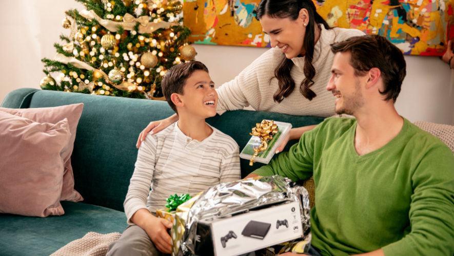 Beneficios para guatemaltecos que usen tarjetas Promerica en sus compras navideñas