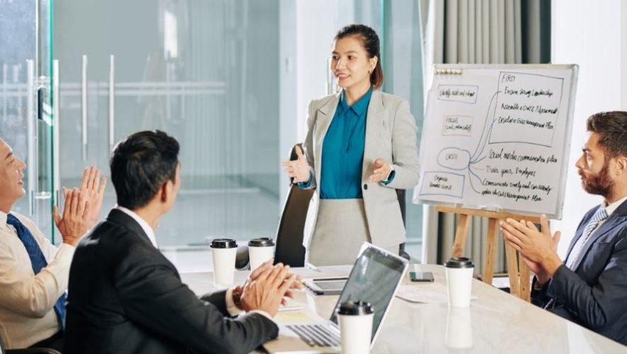Certificación en coaching empresarial | Noviembre 2020