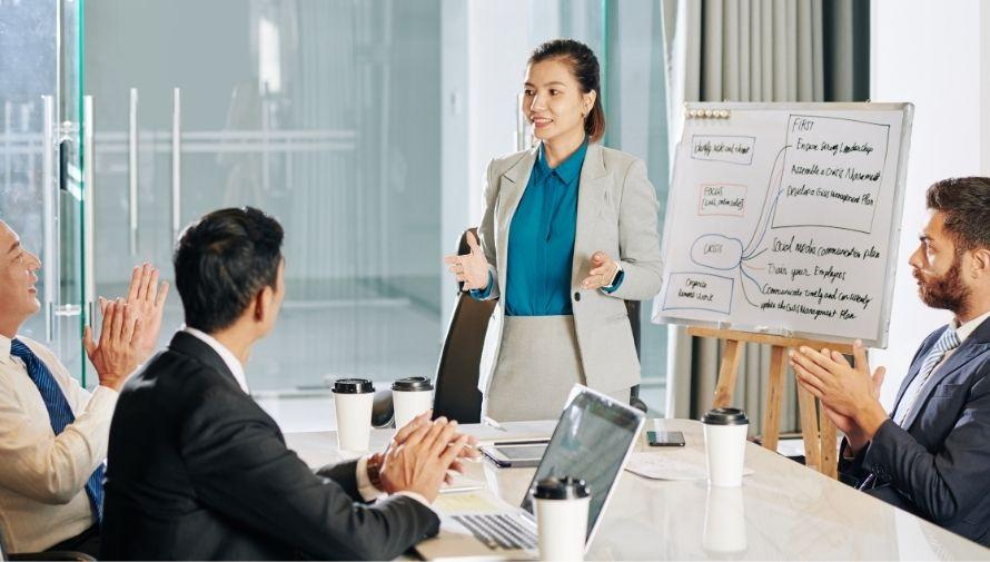 Certificación online en coaching empresarial Noviembre 2020