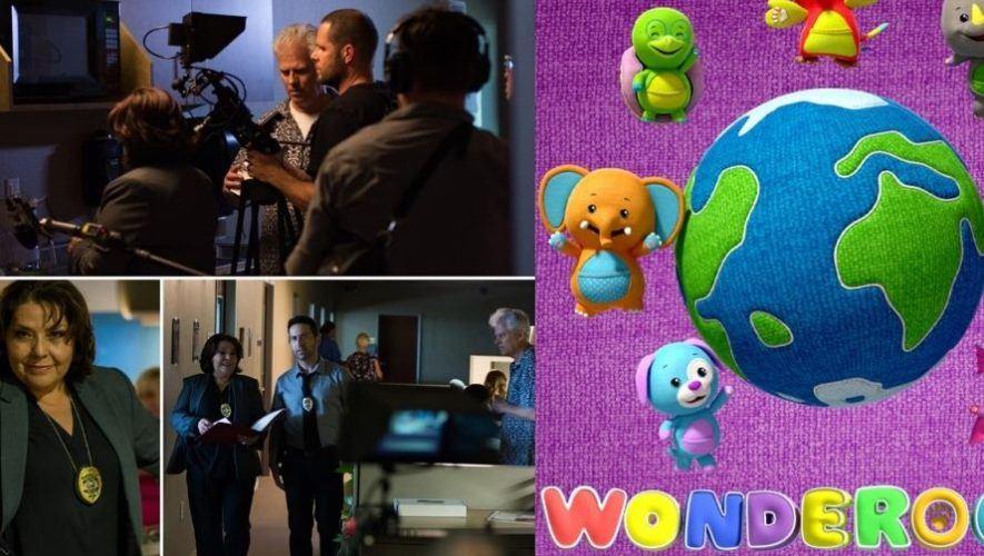 Cineasta guatemalteca Grisel Wilson participará en una serie infantil de Netflix
