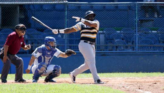 Cómo ver en vivo los juegos de la Liga de Béisbol Invernal de Guatemala (BIG) 2020 2021