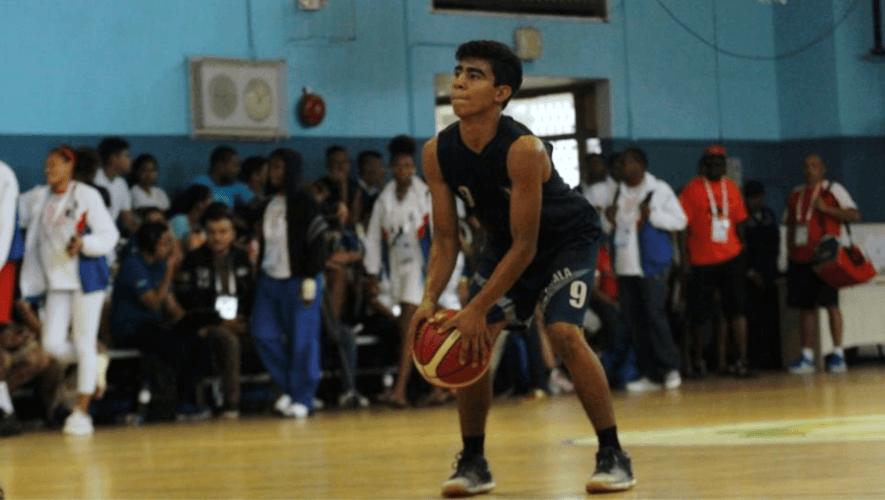 Edgar Morales, el guatemalteco que demostrará su talento con el SCD Carolinas de España