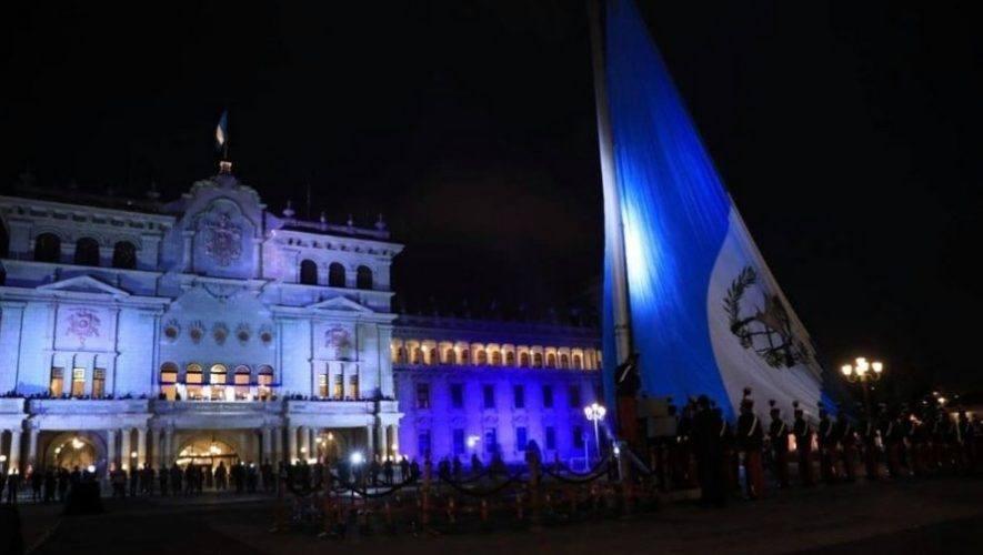 Estado de Carolina del Norte declaró el 1 de noviembre como Día de Guatemala