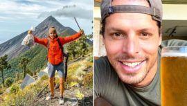 Famoso bloguero holandés TravelTomTom se encuentra en Guatemala (2)
