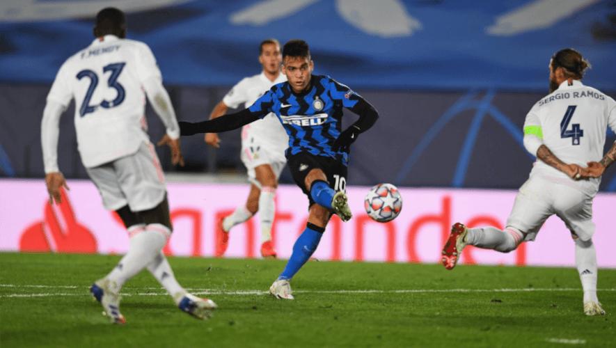 Fechas, horarios y canales en Guatemala para ver la jornada 4 de la UEFA Champions League 2020 2021