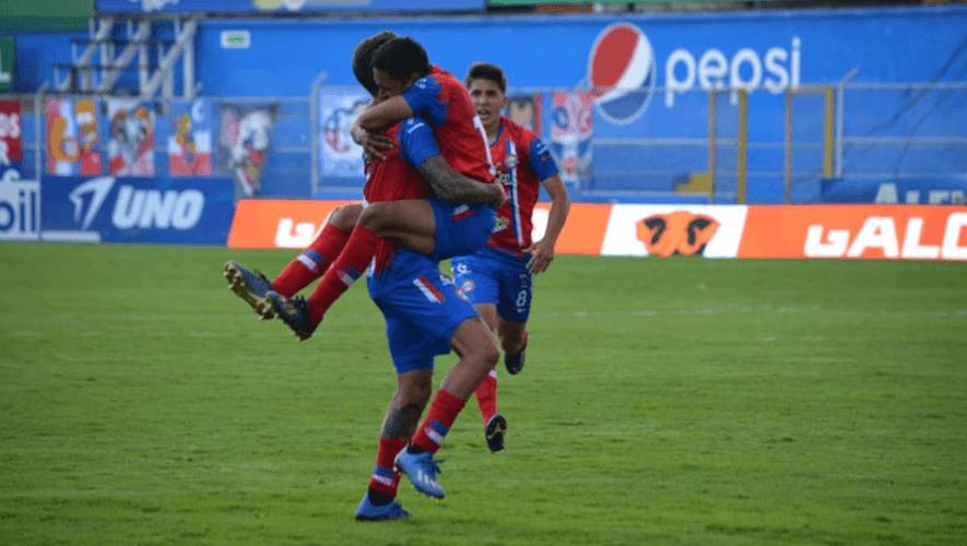 Fechas, horarios y canales para ver la jornada 11 del Torneo Apertura 2020 de Liga Nacional