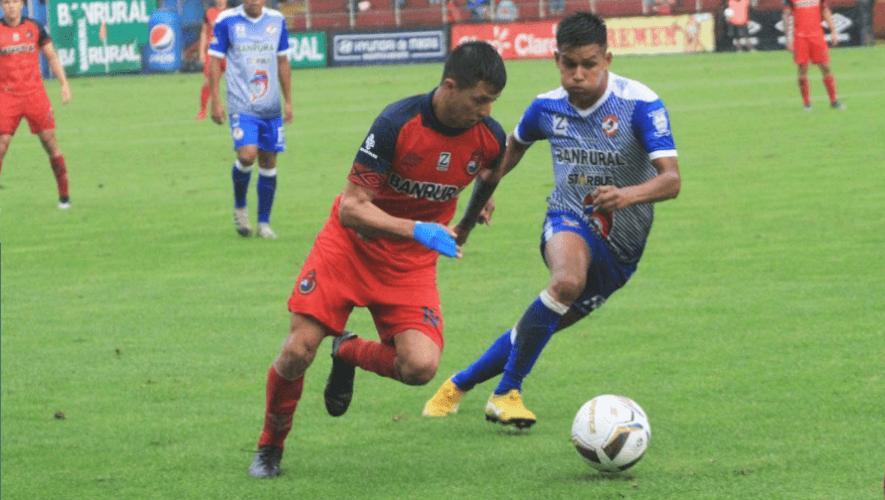 Fechas, horarios y canales para ver la jornada 14 del Torneo Apertura 2020 de Liga Nacional