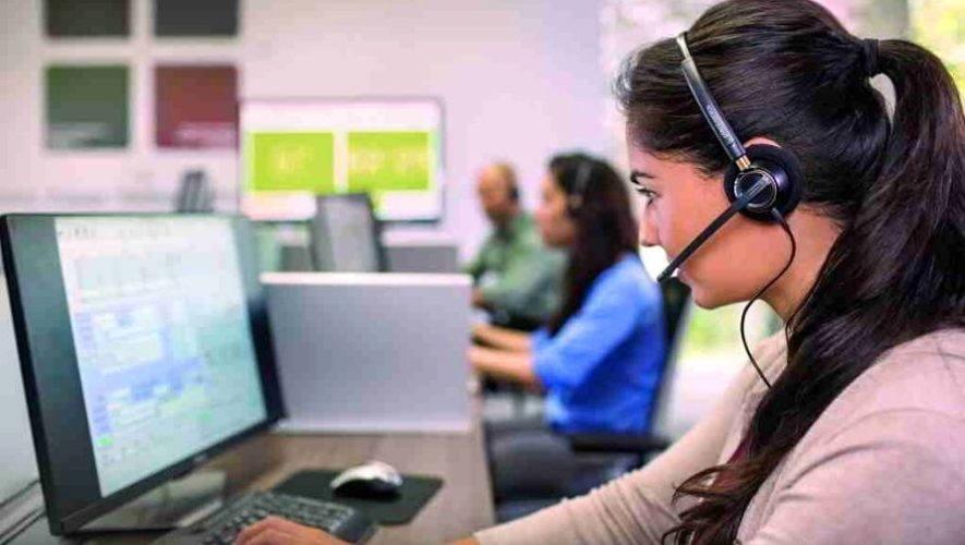 Feria de empleo virtual con plazas de call center, Villa Nueva | Noviembre 2020