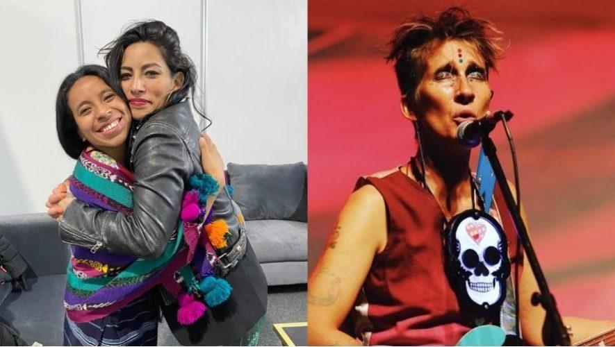 Festival Acústico Abrazarte por las familias damnificadas por ETA | Noviembre 2020