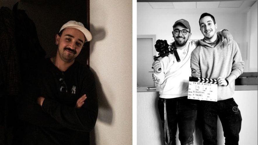 Fotógrafo Chisco Valdés es el único guatemalteco seleccionado para exposición en España