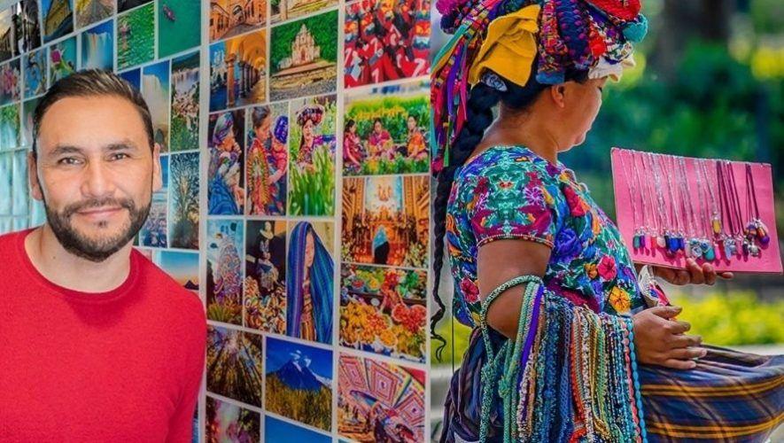 Fotógrafo guatemalteco ganó segundo lugar en el concurso de la OEA