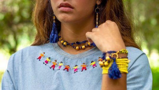 Guatemala Fashion Week 2020 un homenaje al talento artesanal de nuestro país