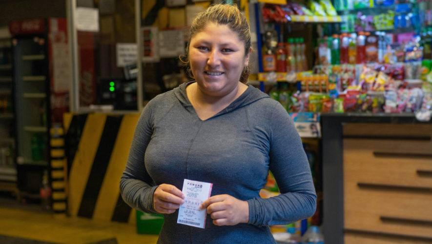 Guatemaltecos podrán participar en lotería en línea de Q 1.6 millones