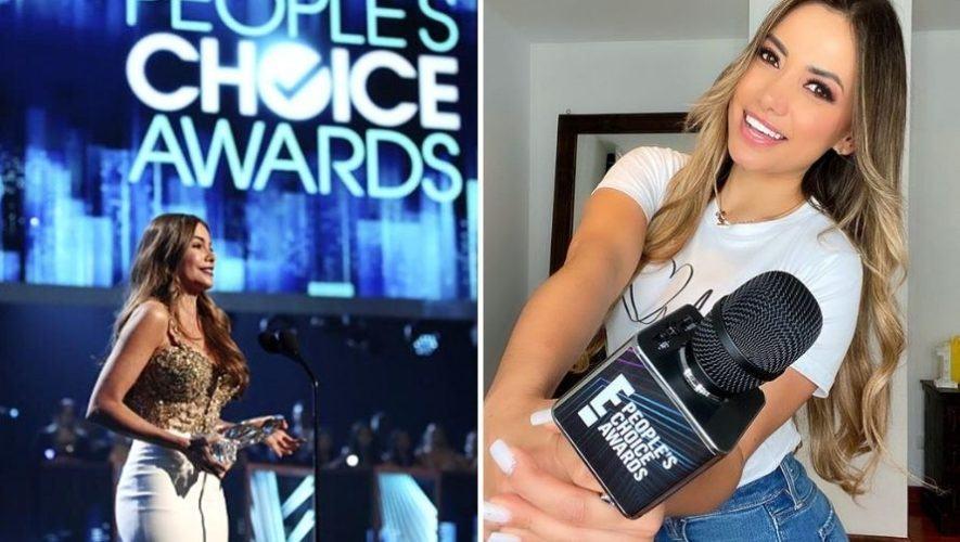 Hora en Guatemala para ver los People's Choice Awards 2020 | Noviembre 2020