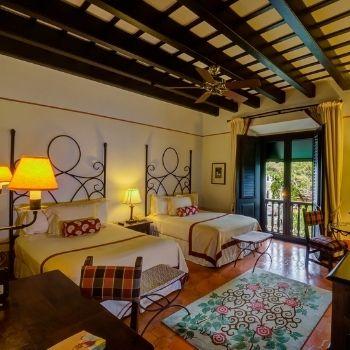 Hoteles en Guatemala con promociones en la app de Cupones Guatemala.com 1