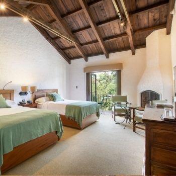 Hoteles en Guatemala con promociones en la app de Cupones Guatemala.com 2