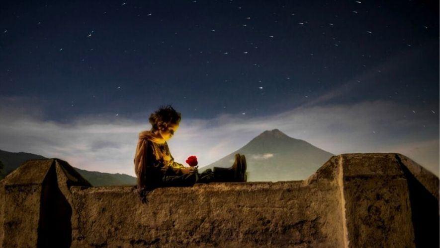 III Antigua Estelar, noche de estrellas de Antigua Guatemala | Noviembre 2020