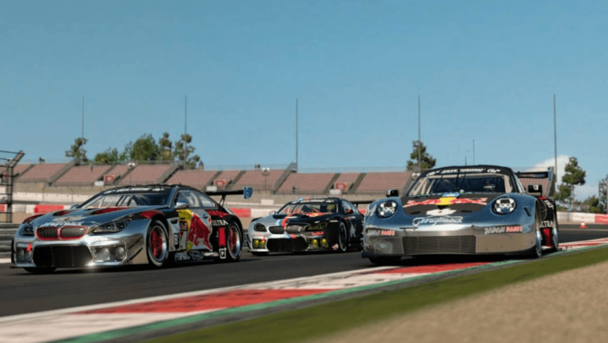 III Campeonato Virtual 2020: RB Racing Ultra sigue en el top 5 tras la fecha 3