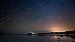 Lluvia de meteoros Táuridas   Noviembre 2020