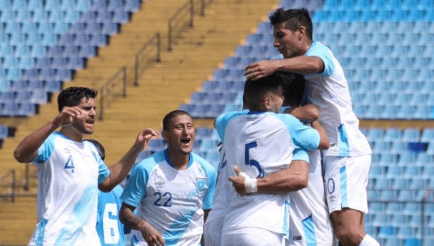Los datos curiosos de Alexis Tamayo (MisterChip) tras el triunfo Guatemala 2-1 Honduras