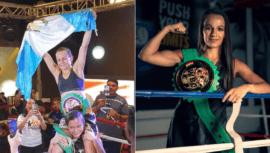Maria Micheo regresará al cuadrilátero en México contra Judith Vivanco, diciembre 2020