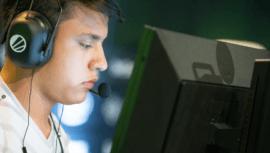 Mario Samayoa, el guatemalteco que ha sobresalido en Counter-Strike Global Offensive
