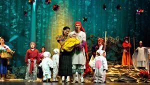 Pastorela navideña por el Ballet Folklórico de Guatemala | Diciembre 2020