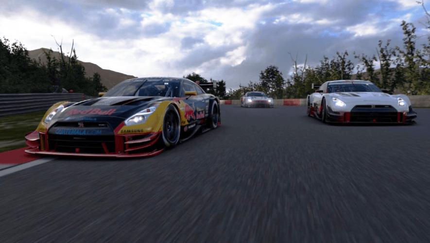 RB Ultra Racing siguen en la pelea por el título tras fecha 4 del III Campeonato Virtual 2020