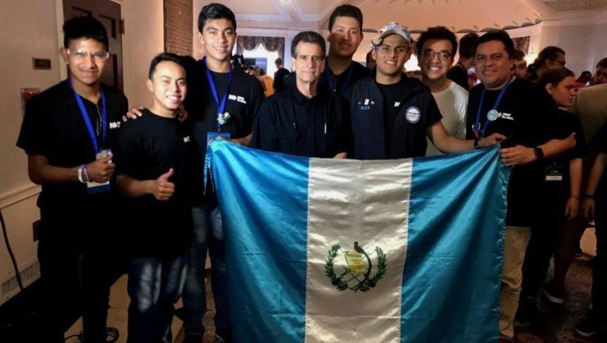 Selección Nacional de Robótica destacó en el First Global Challenge 2020