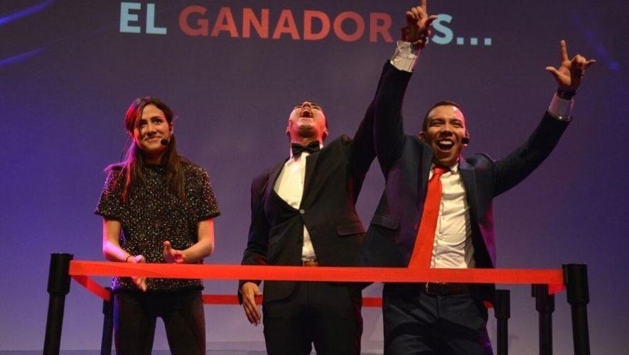 Semana Global de Emprendimiento en Guatemala | Noviembre 2020