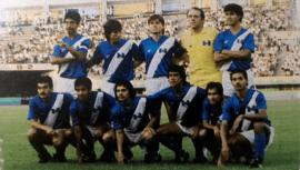 Seúl 1988: La tercera participación de la selección de fútbol en Juegos Olímpicos