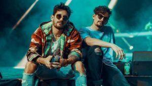 Show de Mau y Ricky, Teletón Guatemala 2020   Noviembre 2020