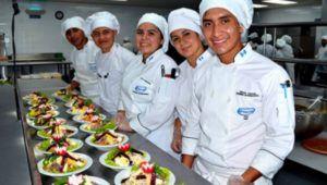 Show gastronómico a cargo de chefs de Intecap | Noviembre 2020