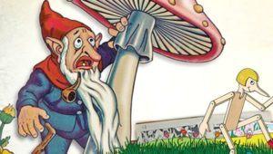 Show gratuito de los cuentos de Barbuchín en Navidad | Noviembre 2020